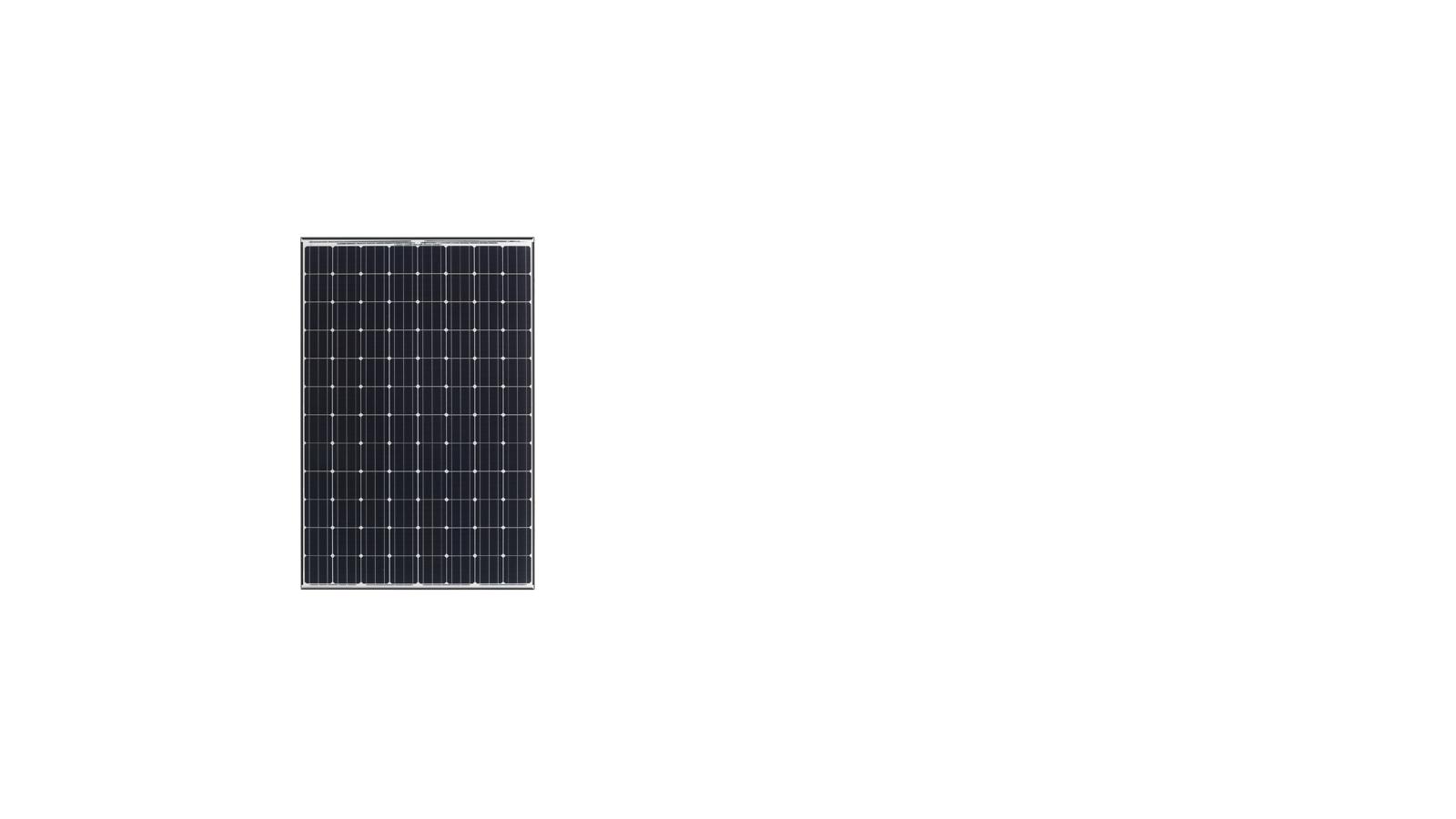 Moduli Panasonic N 325-330