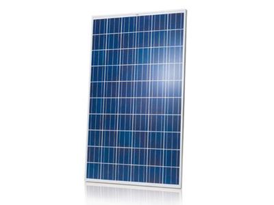 Fotovoltaico policristallino